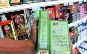 """律师认为霸王产品中""""天然植物""""的宣传有误导消费者的嫌疑"""