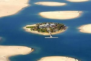 迪拜世界岛-大久宝